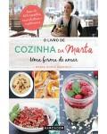 O livro de cozinha de Marta