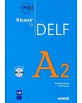 REUSSIR LE DELF A2 CD AUDIO INCLUS