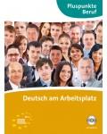 DEUTSCH AM ARBEITSPLATZ (+CD) A2/B1+