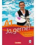 JA, GERNE ! A1 (+MP3) DEUTSCH IM TOURISMUS