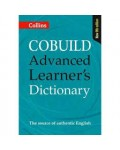 COLLINS COBUILD ADVANCED LEARNER`S DICTIONARY PAPERBACK 8TH EDITION
