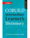 COLLINS COBUILD INTERMEDIATE LEARNER`S DICTIONARY 3RD EDITION