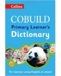 COLLINS COBUILD PRIMARY LEARNER`S DICTIONARY PAPERBACK