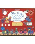 STARTING SCHOOL ACTIVITY PACK