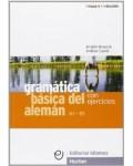 GRAMATICA BASICA DEL ALEMAN A1-B1 CON EJERCICIOS