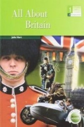 All About Britain 1 Eso