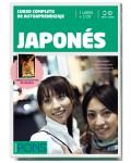CURSO COMPLETO DE AUTOAPRENDIZAJE JAPONES
