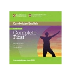 COMPLETE FIRST CLASS CDS SECOND EDITION