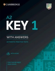 A2 Key 1 + Key + Audio