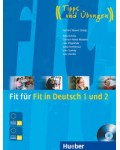 FIR FUR FIT IN DEUTSCH 1 UND 2 (+CD)