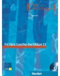 FIT FURS GOETHE-ZERTIFIKAT C1 (+CD)