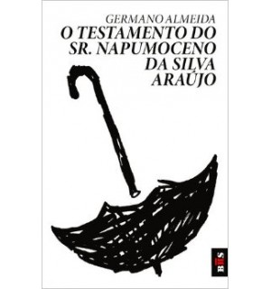 O TESTAMENTO DO SR.NAPUMOCENO DA SILVA ARAUJO