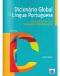 DICIONARIO GLOBAL DA LINGUA PORTUGUESA