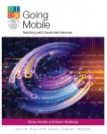 GOING MOBILE: TEACHING WITH HAND-HELD DEVICES