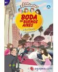 BODA EN BUENOS AIRES