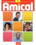 AMICAL A2 LIVRE ELEVE (+CD)