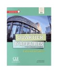 QUARTIER D`AFFAIRES 2 CAHIER D`ACTIVITIES