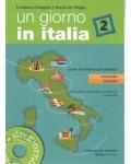 GIORNO IN ITALIA 2 LIBRO DELLO STUDENTE CON ESERCIZI (+CD AUDIO)