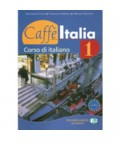CAFFE ITALIA 1 LIBRO DELLO STUDENTE CON ESERCIZI