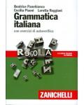 GRAMMATICA ITALIANA CON ESERCIZI DI AUTOVERIFICA