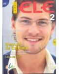 AGENCIA ELE 2 LIBRO DE CLASE + CD