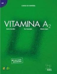 Vitamina A2 Alumno + Licencia Digital