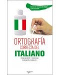 ORTOGRAFIA CORRECTA DEL ITALIANO