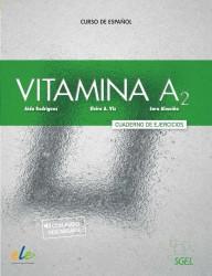 Vitamina A2 Ejercicios + Licencia...