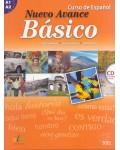 NUEVO AVANCE BASICO LIBRO DE CLASE + CD