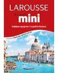 LAROUSSE MINI DICCIONARIO ITALIANO-SPAGNOLO/SPAGNOLO-ITALIANO