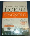 GRANDE DIZIONARIO HOEPLI SPAGNOLO-ITALIANO/ITALIANO-SPAGNOLO (+CDROM)