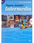 NUEVO AVANCE INTERMEDIO LIBRO DEL ALUMNO + CD