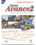NUEVO AVANCE 2 EJERCICIOS + CD
