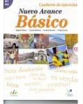 NUEVO AVANCE BASICO EJERCICIOS + CD