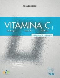 Vitamina C1 Ejercicios + Licencia...