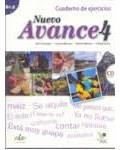 NUEVO AVANCE 4 EJERCICIOS + CD