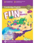 FUN FOR MOVERS STUDENT S BOOK 4TH EDITION