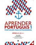APRENDER PORTUGUES 1 LIBRO DEL ALUMNO A1-A2