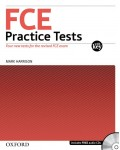 FCE PRACTICE TESTS WITH KEY (+CDAUDIO)