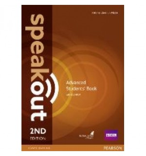 SPEAKOUT ADVANCED 2ND EDITION SPECIAL PACK FOR SPAIN