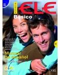 AGENCIA ELE BASICO LIBRO DE CLASE + CD