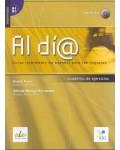 AL DIA NIVEL INTERMEDIO CUADERNO DE EJERCICIOS (+CD)