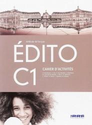 Edito C1 Exercices + Cd