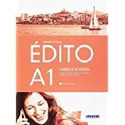 Edito A1 Exercices + Cd