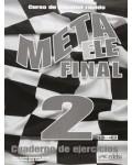 META ELE FINAL 2 LIBRO DE EJERCICIOS B1.2 - B2