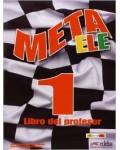 META ELE FINAL 1 LIBRO DEL PROFESOR A1-A2-B1