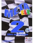 META ELE FINAL 2 LIBRO DEL PROFESOR B1.2 - B2