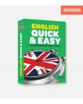 ENGLISH QUICK & EASY