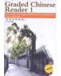 GRADED CHINESE READER 1 (+MP3)