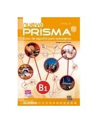 Nuevo Prisma B1 Alumno + Cd